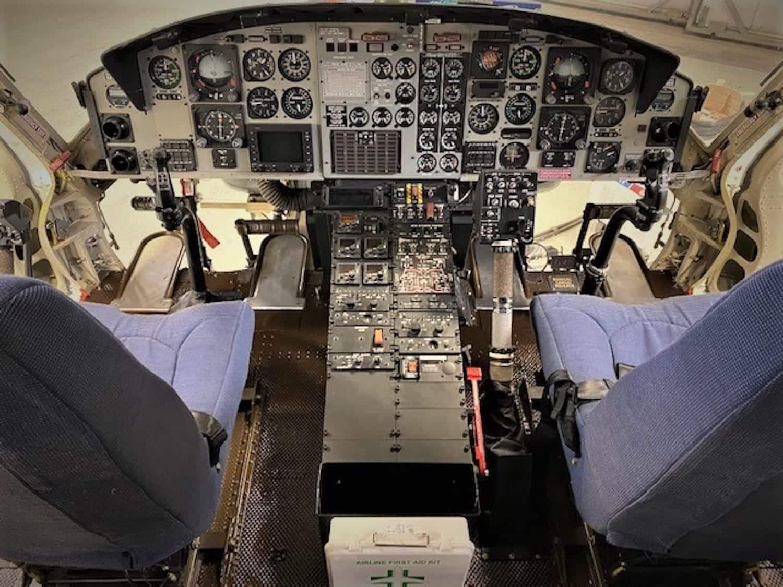 36423 photo de cockpit 1