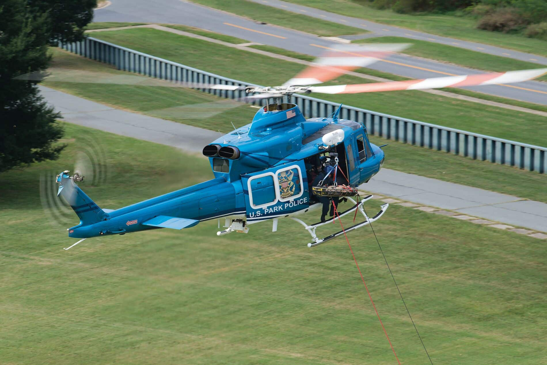 Bell 412 EP