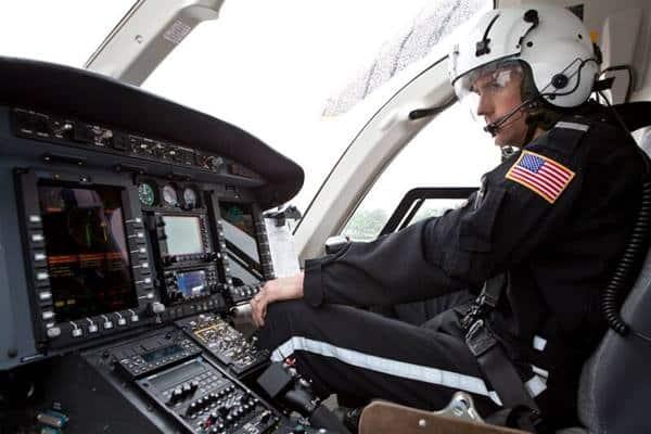 Équipements avioniques du Bell 429