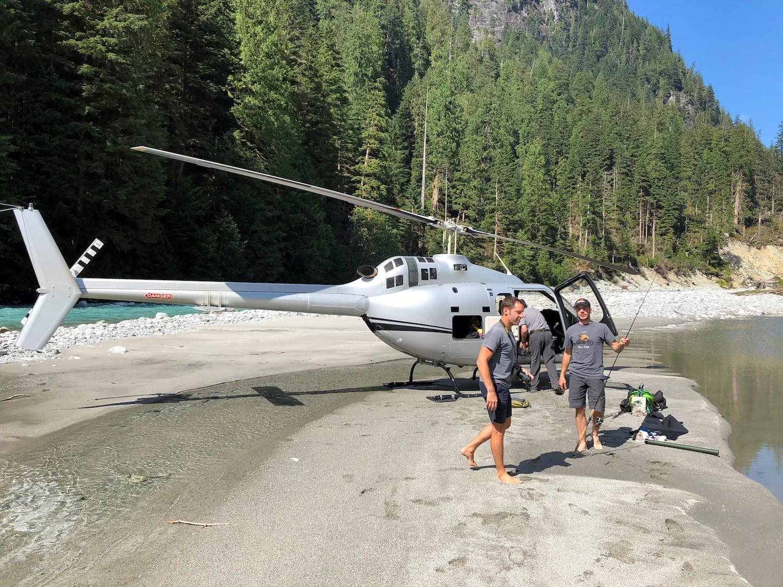 Rocky MountainRotors