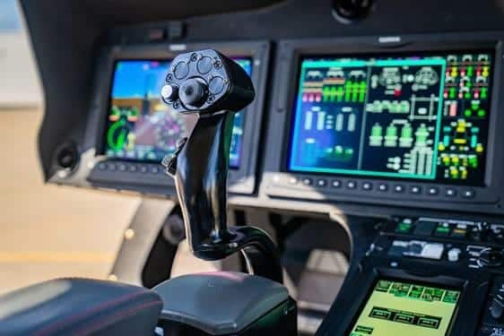 Pilot Workload 525 Image