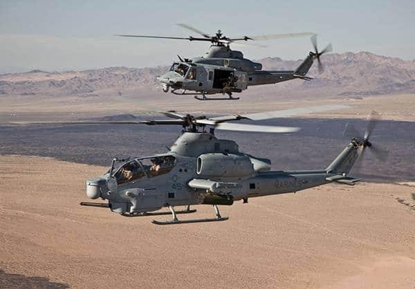 Bell AH-1Z