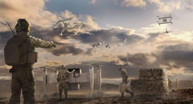 Présentation-APT Army Image