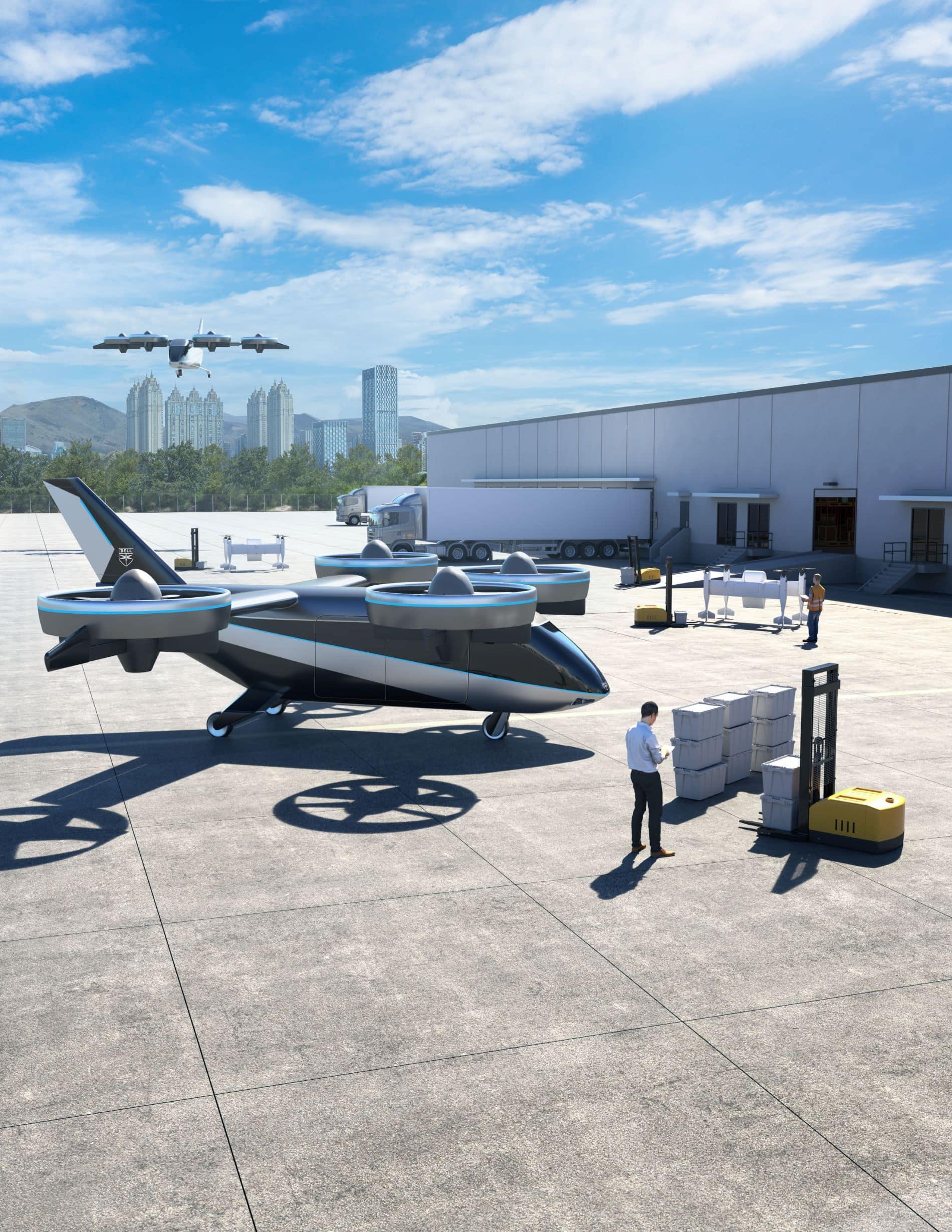 Bell_S5D1526_CES 2020_D9_Cover_Shot_Logistics_123119