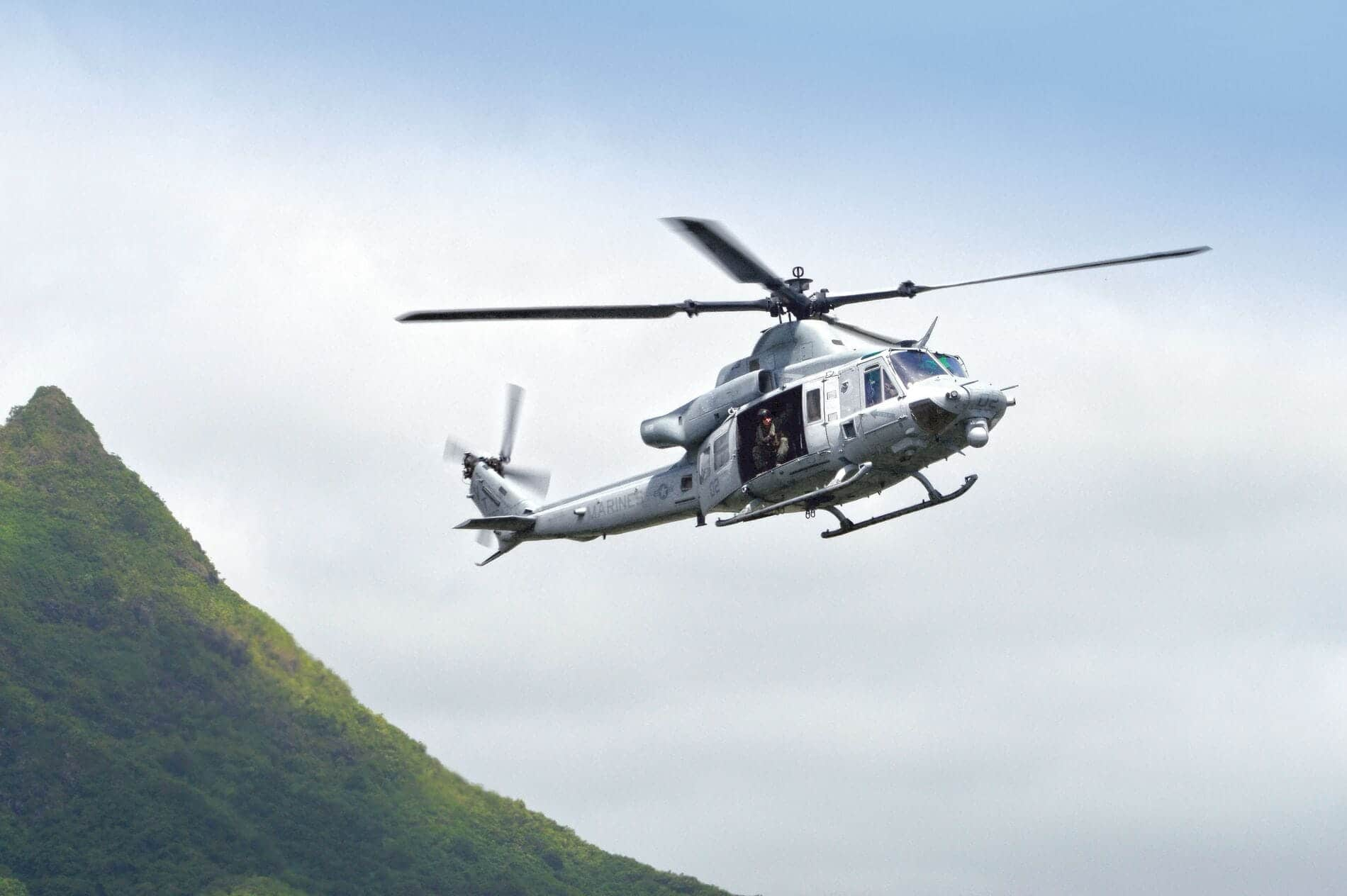 Bell UH-1Y
