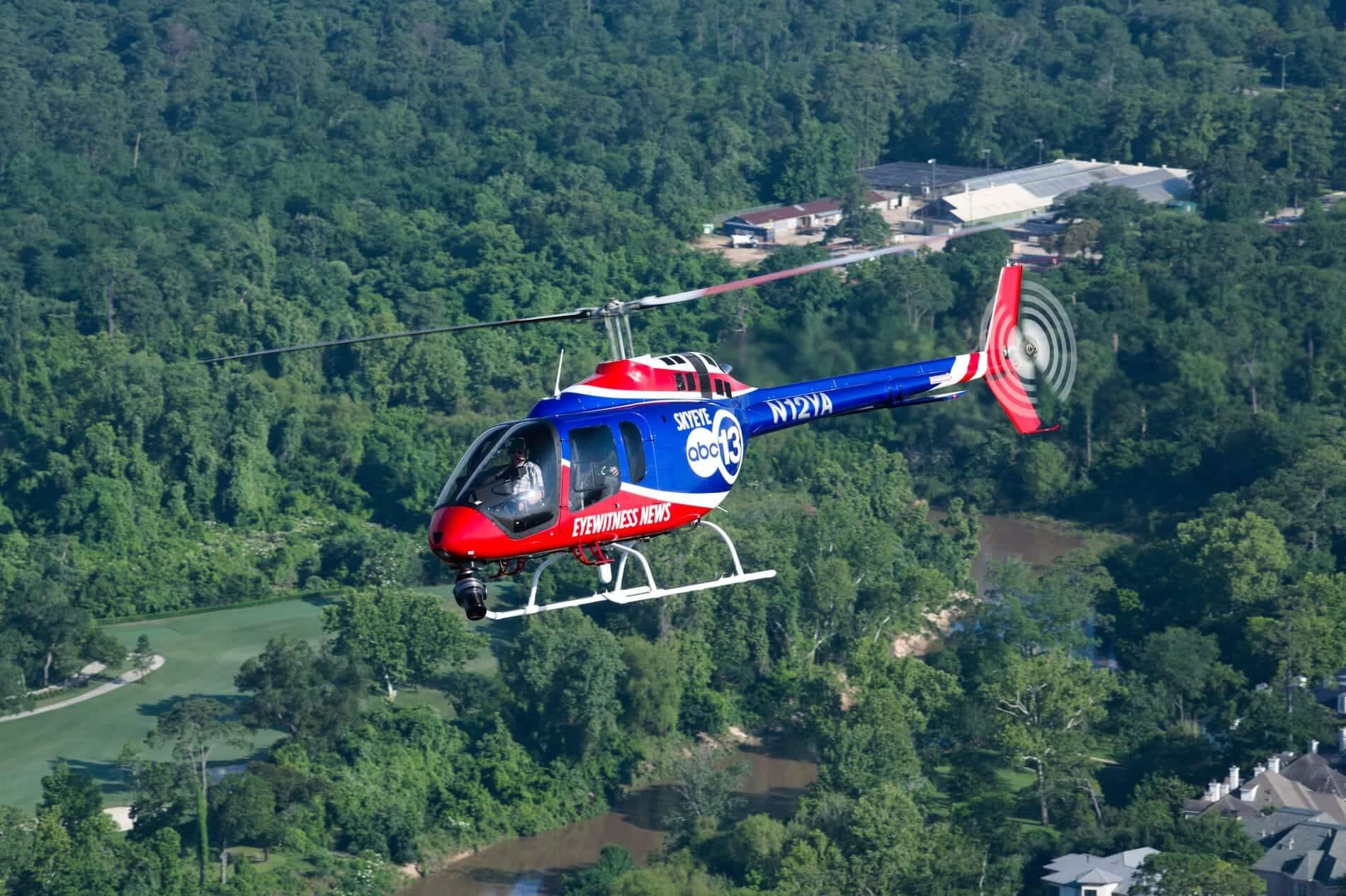 Bell 505 ABC 13 Houston 18