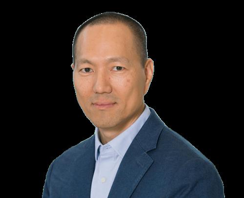 Dennis Kim Vice-président exécutif - Directeur juridique