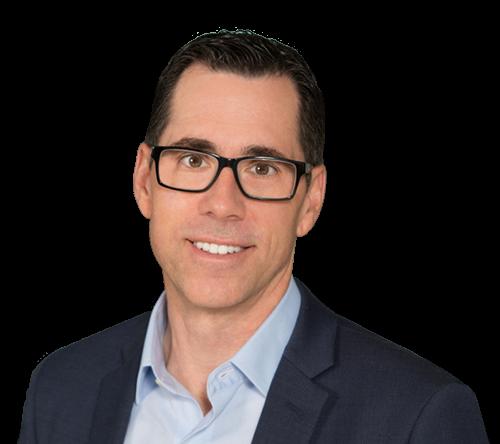 Todd Kackley - Directeur des systèmes d'information - Bell