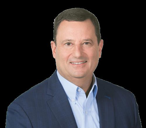 Vince Tobin - Vice-président exécutif, activités militaires