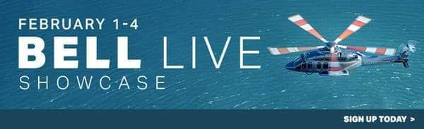 Bell Live Showcase