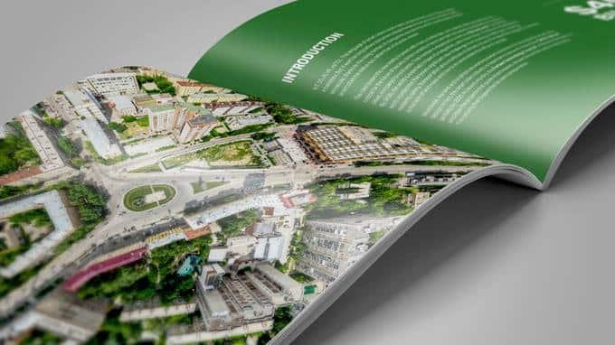 Rapport spécial : mobilité sur demande et villes connectées du futur